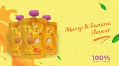 Mango & Banana